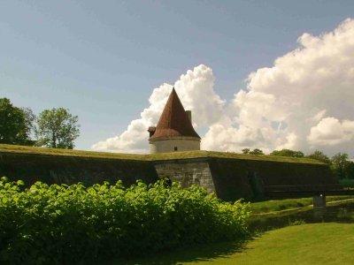 Ausflug in die Gegenwart und Vergangenheit Saaremaas