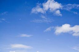 Blauer Himmel aber kein Blauer Montag - Vorbereitungen zum Ins-Wasser-Gehen