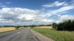 Talsi - ein Einblick in das alte und das neue Lettland